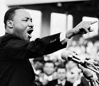 August 28, 1963, Washington, DC I am happy to join with you today in what will go down in history as the greatest demonstration for freedom in the history of […]